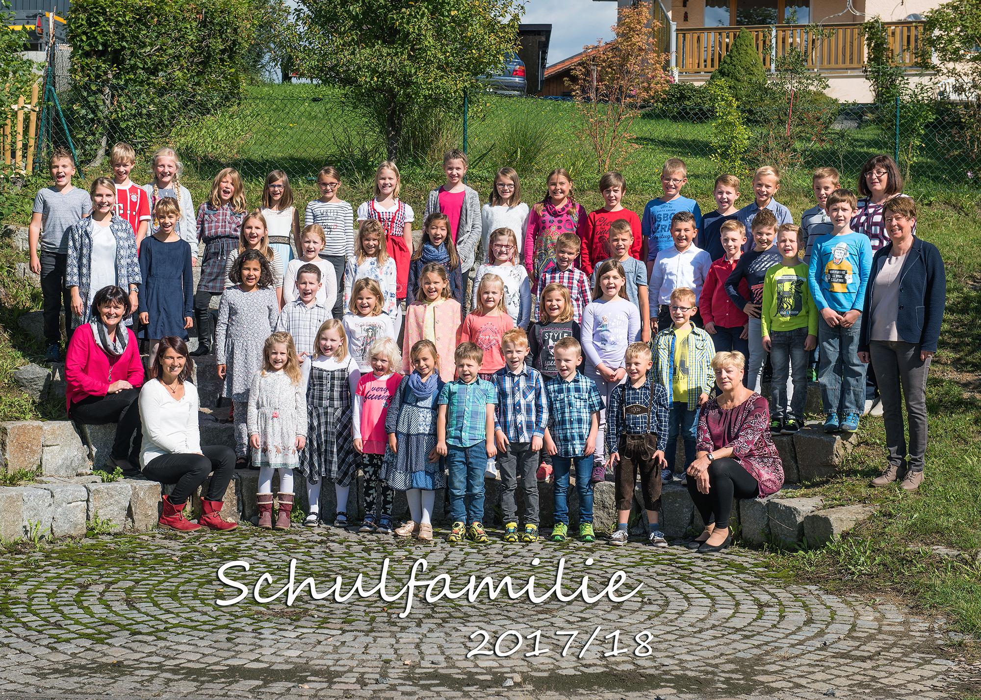 Schulfamilie 2017_18